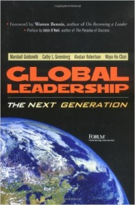Global Leadership the next generation